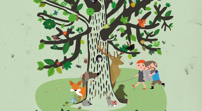 Bioróżnorodność Poznaj By Zachować Piknik 1819 Maja